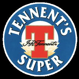 LogoTennentsSuper